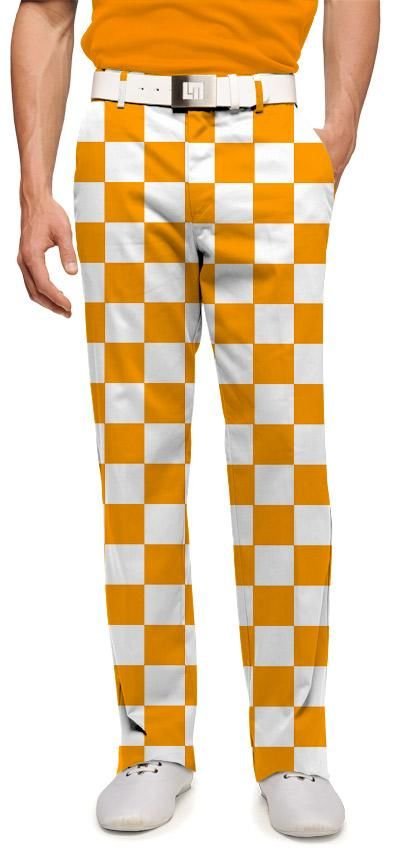 Are the orange checkered pants in stock? - CEOgolfshop Blog - Best ...