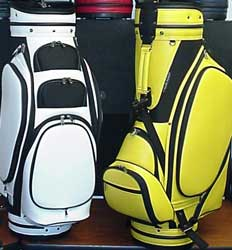 custom cart bag