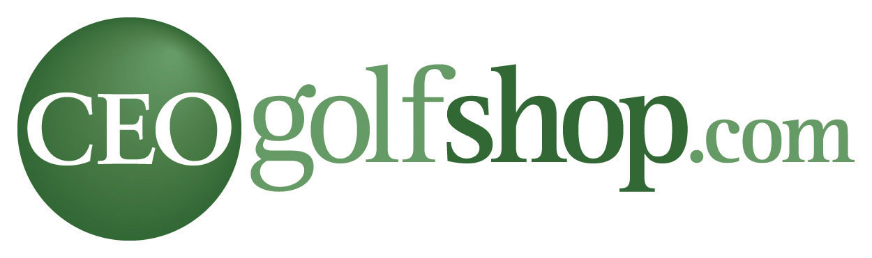 CEOgolfshop.com low res logo