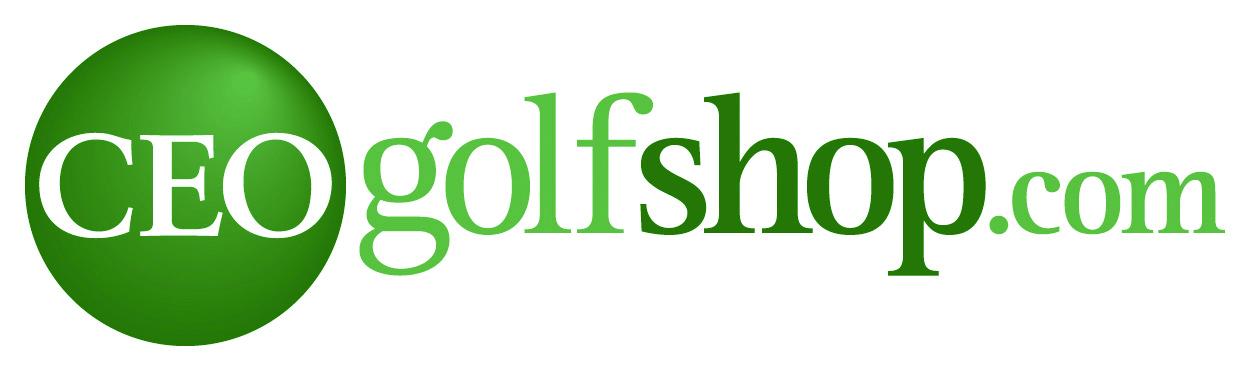 CEOgolfshop.com logo